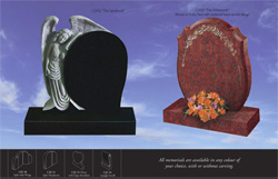Memorial Catalogue