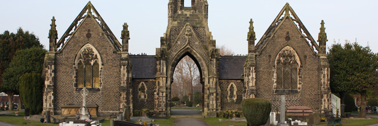 Middlewich Cemetery